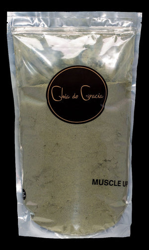 Muscle Up 5 kg - Chia de Gracia FI