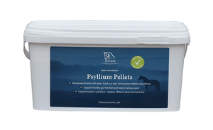 Blue Hors Care Psyllium Pellett 2 kg