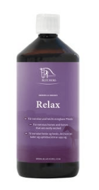 Blue Hors Care Relax 1 l