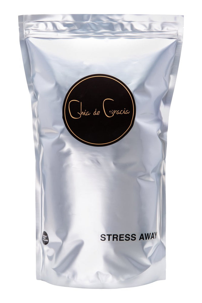 Stress Away 1,5 kg - Chia de Gracia FI