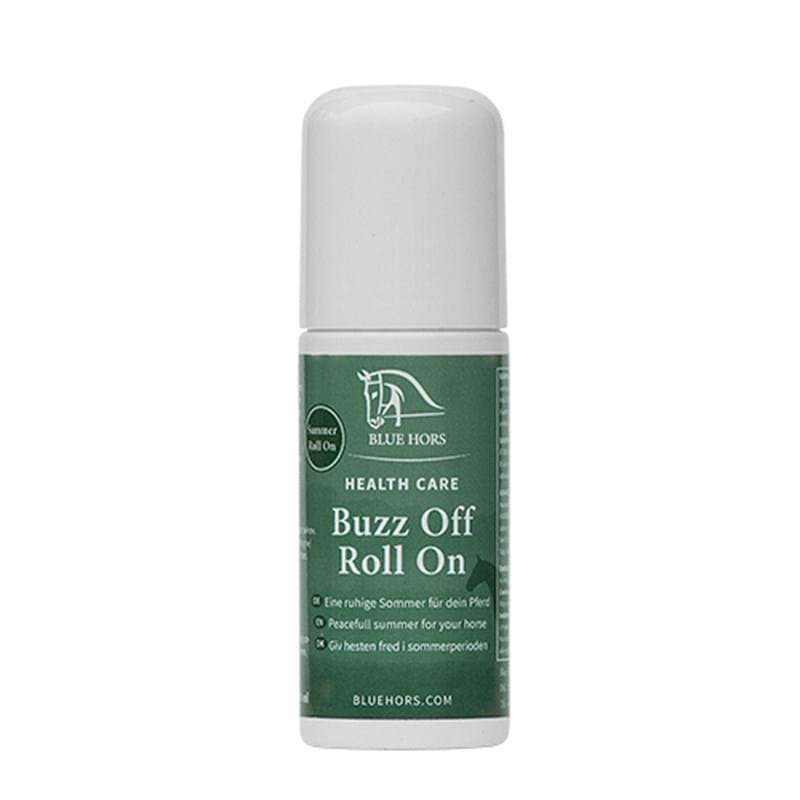 Blue Hors Buzz Off Roll-on 60 ml - Chia de Gracia FI