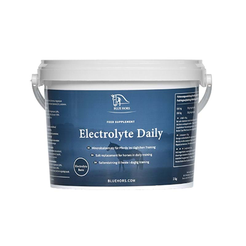Blue Hors Care Electrolyte Daily 2 kg