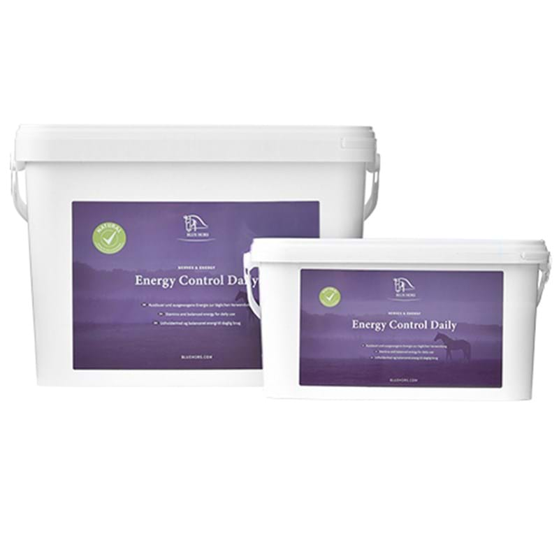 Blue Hors Care Energy Control Daily 2,8 kg