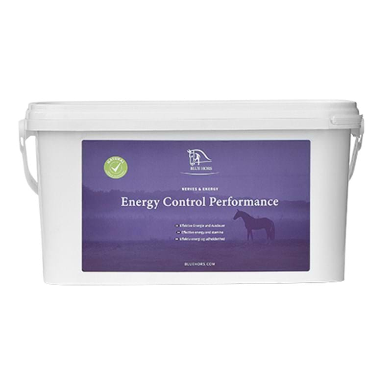 Blue Hors Care Energy Control Perfomance 2,8 kg
