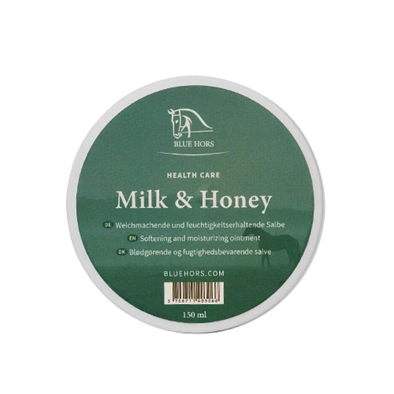 Blue Hors Care Milk & Honey 150 ml - Chia de Gracia FI