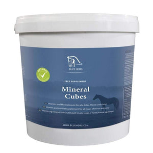 Blue Hors Care Mineral Cubes 8 kg