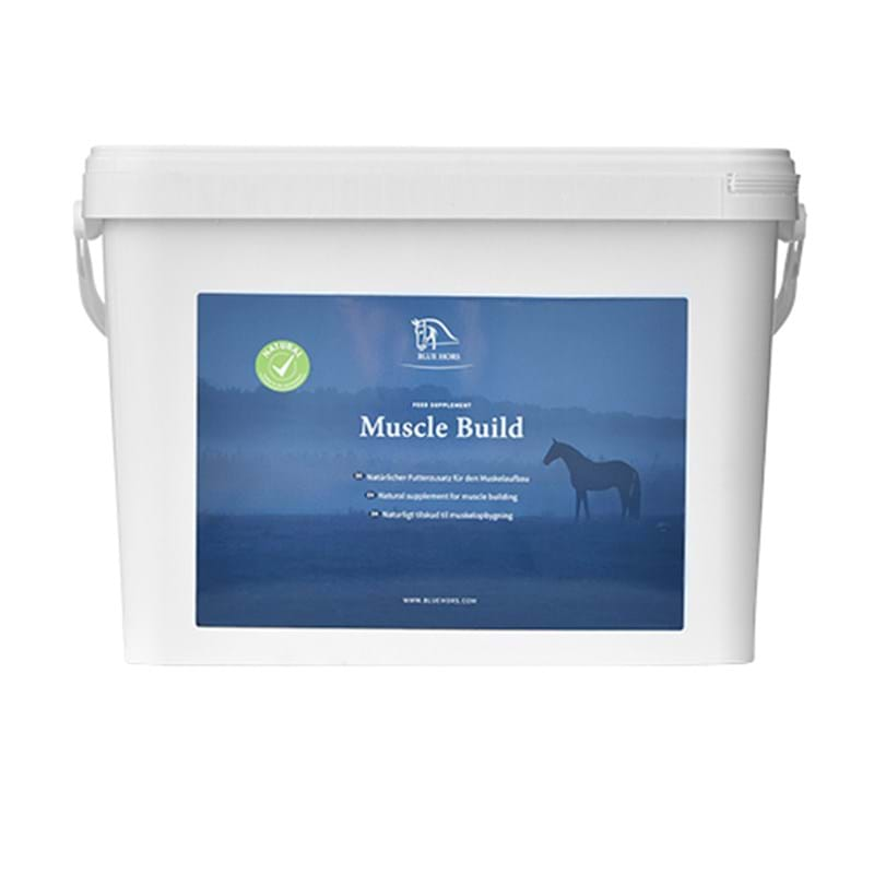 Blue Hors Care Muscle Build 7,5 kg