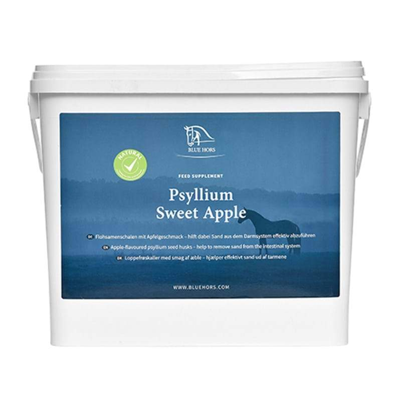 Blue Hors Care Psyllium Sweet Apple 2,5 kg