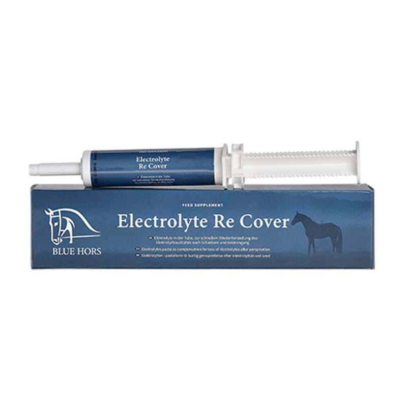Blue Hors Care Re-Cover-Gel 60 ml - Chia de Gracia FI