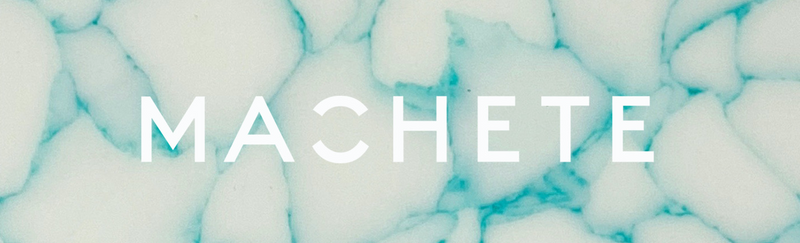 Machete creates handmade jewelry and accessories including earrings, necklaces, bracelets, anklets, rings, and hair accessories from eco-friendly, recycled, repurposed and ethically sourced materials for stylish accessories that have a conscious.