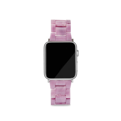 Apple Watch Band in Orchid - Machete Jewelry