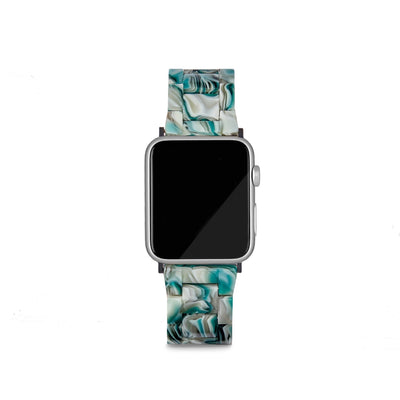 Apple Watch Band in Stromanthe - Machete Jewelry
