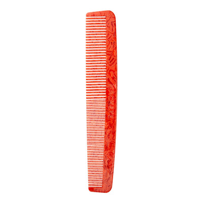 No. 1 Comb in Poppy - Machete Jewelry