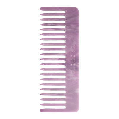 No. 2 Comb in Orchid - Machete Jewelry