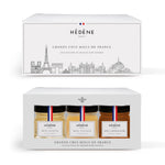 Coffret trio de Miel - Escapade en France