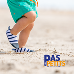 Chaussons - Les petits marins