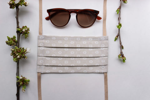 face mask sunglasses