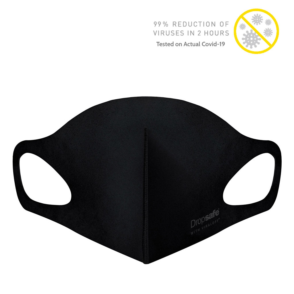 Dropsafe ViralOff® Face Mask