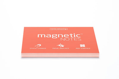 Magnetic Notes