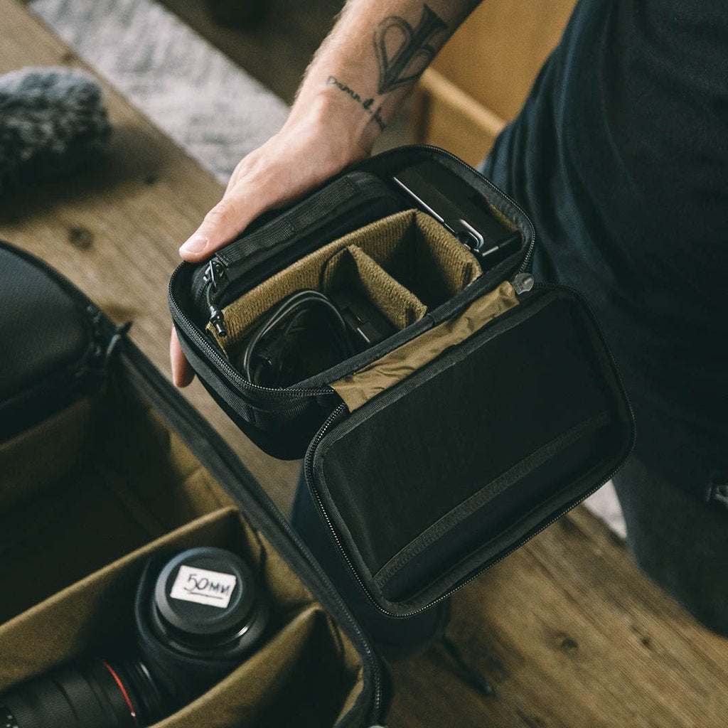 Peter McKinnon x Nomatic Accessories Case