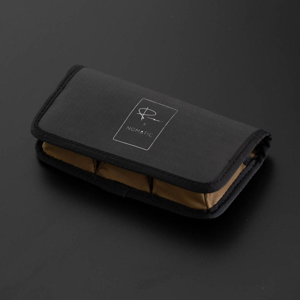 Peter McKinnon x Nomatic Battery Case