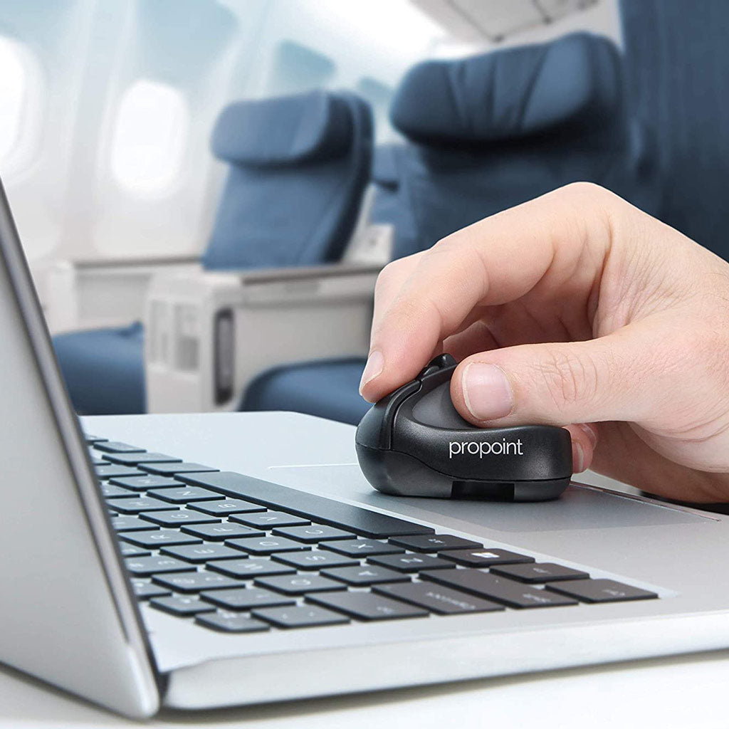 ProPoint Travel Mouse (iPad Usable) | By Swiftpoint
