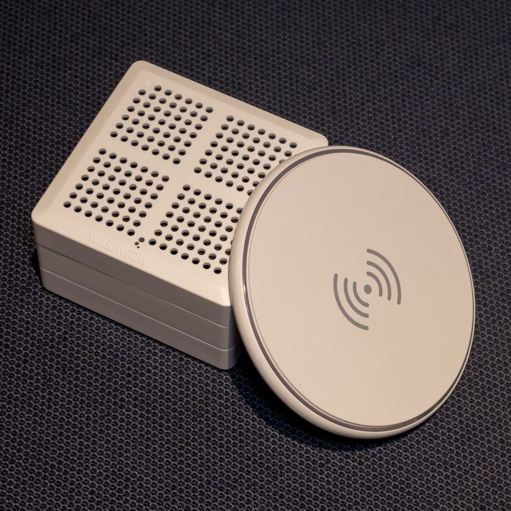 WASHWOW 2.0 (Wireless)