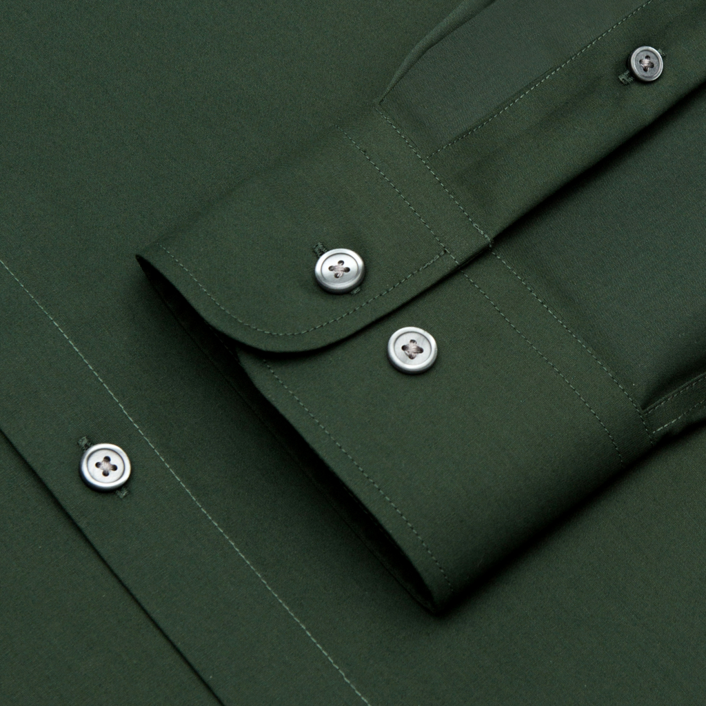 Perfectly engineered stitching and seams.