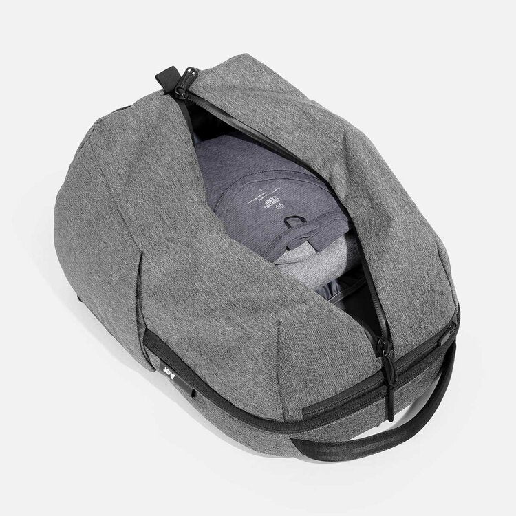 Fit Pack 3 Large front-load compartment