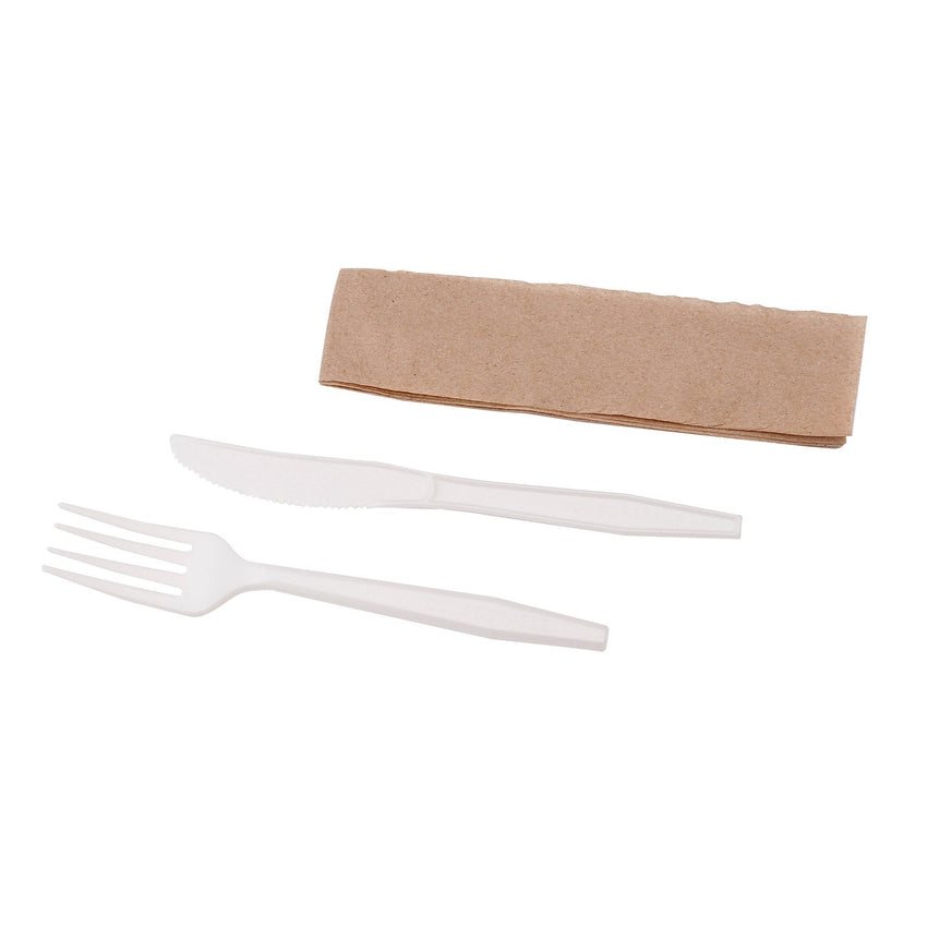 Wrapped White Heavy CPLA Kits (F,K,13X13 KR NAP 1P), Case of 250