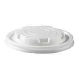 8 oz. Food Container Lids, Case of 1,000