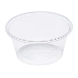 3.25 oz. Portion Cup Lined with PLA