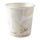 10 oz. Hot Cups Lined with PLA, Case of 1,000