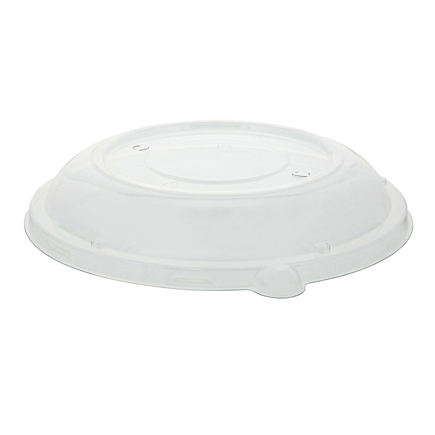 PET Lid for 32 oz.Tan Bowls, Case of 300