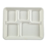 5 Compartment Value Tray