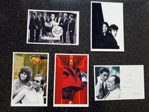 Collages Collector - CARLOTTA FILMS - La Boutique