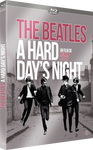 A Hard Day's Night de Richard Lester - CARLOTTA FILMS - La Boutique