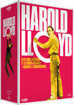 Coffret Harold Lloyd - DVD - CARLOTTA FILMS - La Boutique