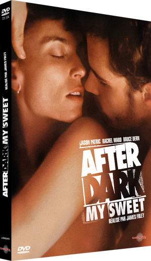 After Dark, My Sweet de James Foley