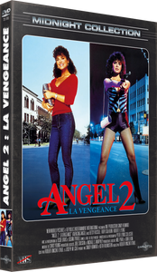 Angel 2 : la vengeance de Robert Vincent O'Neil - DVD