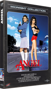 Angel de Robert Vincent O'Neil - DVD