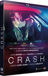Crash de David Cronenberg