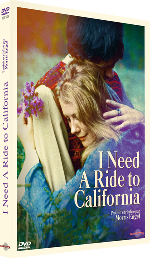 I Need A Ride to California de Morris Engel