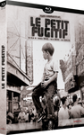 Le Petit Fugitif de Morris Engel, Ruth Orkin & Ray Ashley - Blu-ray