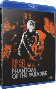 Phantom of the Paradise de Brian de Palma - CARLOTTA FILMS - La Boutique