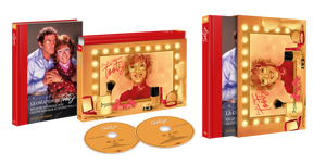 Tootsie - Coffret Ultra Collector 16 - Blu-ray + DVD + Livre - CARLOTTA FILMS - La Boutique