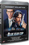 Blue Jean Cop de James Glickenhaus - Carlotta Films - La Boutique