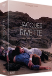 Coffret Jacques Rivette : La Fiction au pouvoir - CARLOTTA FILMS - La Boutique