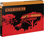 Body Double - Coffret Ultra Collector 01 - Blu-ray + DVD + Livre - CARLOTTA FILMS - La Boutique