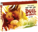 Duel au soleil - Coffret Ultra Collector 09 - Blu-ray + DVD + Livre - Carlotta Films - La Boutique